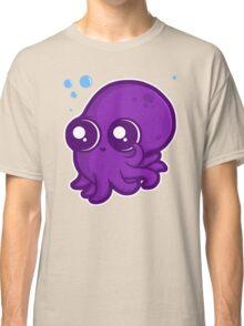 Super Cute Squid Classic T-Shirt