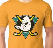 Mighty Ducks Anaheim Unisex T-Shirt