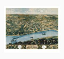 Lexington - Missouri - 1869 Kids Tee