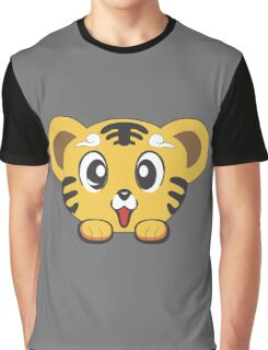 cat cute Graphic T-Shirt
