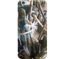 The Artist's Studio iPhone Case/Skin
