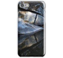 Slit Rock Reflections iPhone Case/Skin