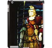 The Roman Soldier iPad Case/Skin