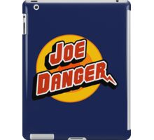 Joe Danger Hello Games iPad Case/Skin