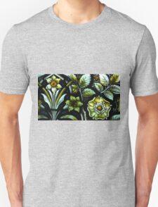 Victorian Glass Unisex T-Shirt