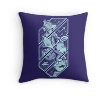 Lylatian Defenders Throw Pillow