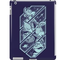 Lylatian Defenders iPad Case/Skin
