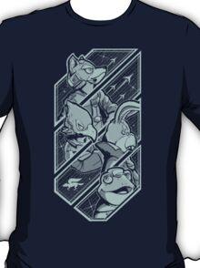 Lylatian Defenders T-Shirt
