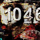 Door 1046 by Larry Costales