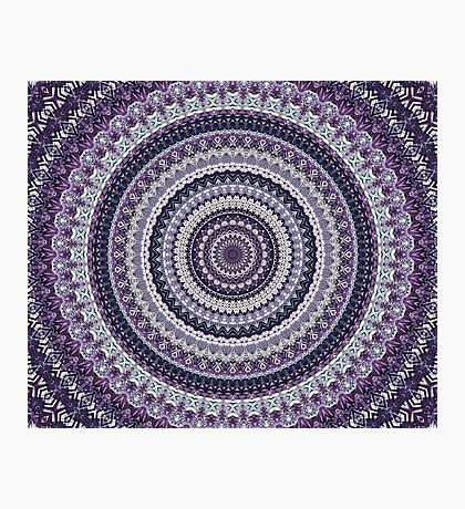 Mandala 10 Photographic Print