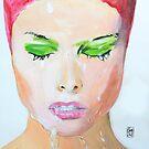 Drip  by Sonia de Macedo-Stewart