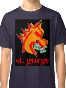 st. gorge Classic T-Shirt