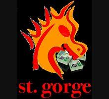 st. gorge Unisex T-Shirt