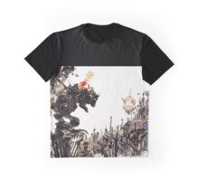 City View Graphic T-Shirt