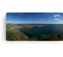 Muckross Head, Donegal, Ireland Canvas Print