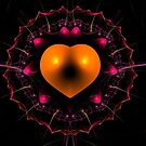 Creative Fractal designs by Kerry  Hill