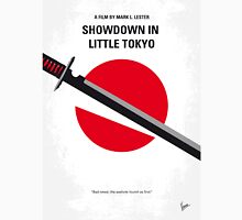 No522 My Showdown in Little Tokyo minimal movie Unisex T-Shirt