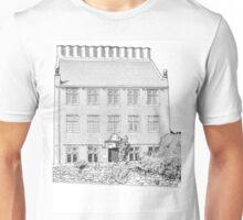 Rampside Hall Unisex T-Shirt