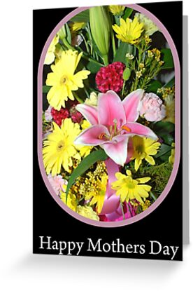 Happy Mothers Day  by Kerry  Hill