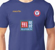 Crystal Palace Football Unisex T-Shirt