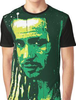 Drexl - True Romance Graphic T-Shirt