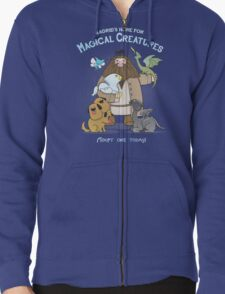 Hagrid's Home for Magical Creatures T-Shirt