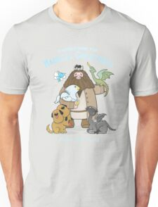 Hagrid's Home for Magical Creatures Unisex T-Shirt