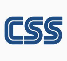 CSS Web programmer Kids Tee
