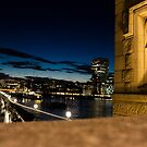 Thames in night by katarina86