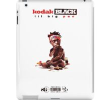 Kodak | biggie & 2pac #freekodak iPad Case/Skin