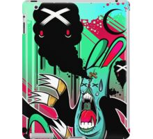 Bonkers iPad Case/Skin