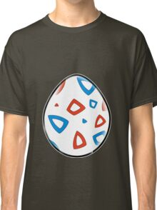 Togepi Egg Design Classic T-Shirt