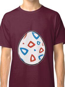 Togepi Egg Design Classic T-Shirt