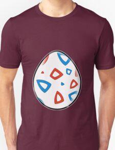 Togepi Egg Design Unisex T-Shirt