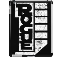 Rogue 1 - Inverted iPad Case/Skin