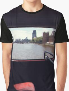 London calling Graphic T-Shirt