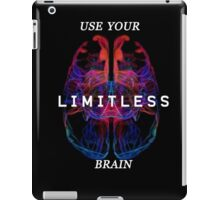 limitless iPad Case/Skin