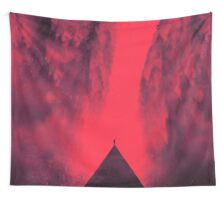 the ReD Dream Wall Tapestry