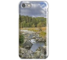 River Duddon Lake District iPhone Case/Skin