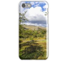 The Duddon Valley iPhone Case/Skin