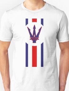 heritage italian Unisex T-Shirt