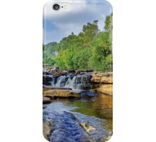 The Force at Keld iPhone Case/Skin