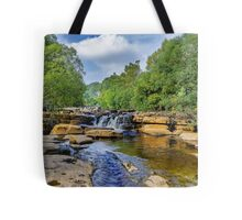The Force at Keld Tote Bag