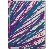 Psychedelic Splash  iPad Case/Skin