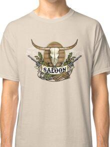 Saloon Classic T-Shirt