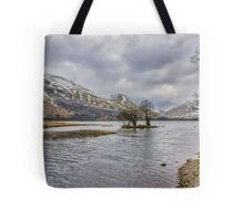 The Shoreline Brothers Water Tote Bag