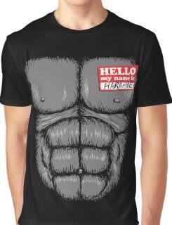 Harambe Halloween Graphic T-Shirt