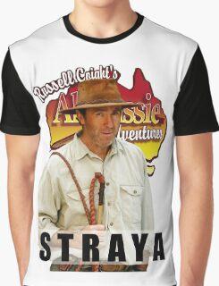 rusell Graphic T-Shirt
