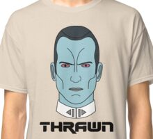 Star Wars Rebels Thrawn Classic T-Shirt