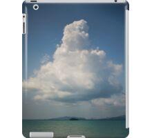Cloud Island iPad Case/Skin